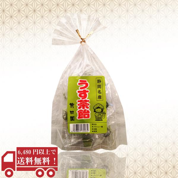 うす茶飴120g / No90