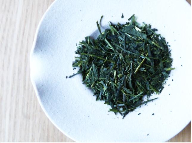 掛川 単一 日常茶 葉