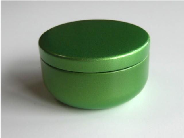 プチ缶グリーン