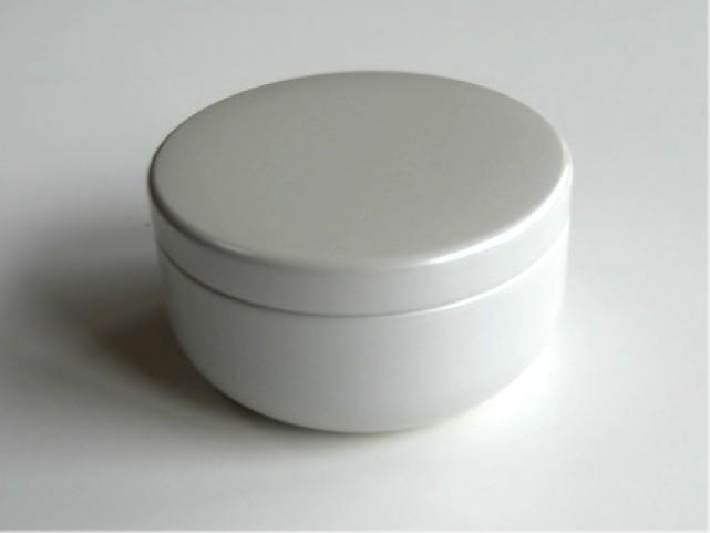 プチ缶 白