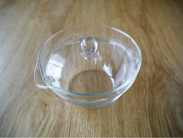 氷水出し茶器