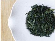 お茶 茶葉  華やかな香りが印象的 【静岡産 浅蒸し煎茶 品種 ふじかおり 日本茶 茶葉50g】【メール便可】