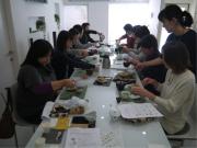 全国でお茶を広めよう!【1day集中 日本茶教室運営のための集客講座】