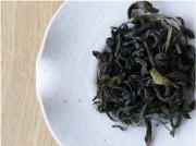 お茶 茶葉【高知県産 釜炒り茶 Riguri One 日本茶 茶葉30g】【メール便可】