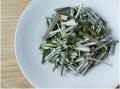 猿島茶 レモングラス緑茶 茶葉 日本茶 緑茶 ハーブ緑茶