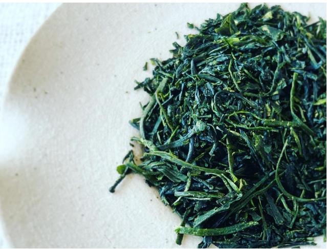 佐賀嬉野茶 蒸し製玉緑茶