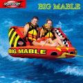 31904《送料無料》《2人乗り》【SPORTS STUFF】引っ張り物・ビッグマ-ブル BIG MABLE トーイングチューブ