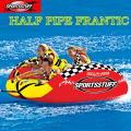 32158《送料無料》《3人乗り》【SPORTS STUFF】引っ張り物・ハーフパイプ フランティック トーイングチューブ