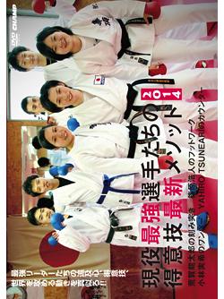 現役最強選手たちの得意技最新メソッド2014 (DVD)