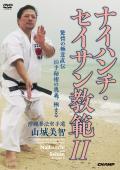 沖縄拳法空手道 山城美智 ナイハンチ・セイサン教範 2 (DVD)