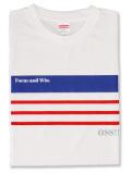 Tシャツ OSS!! ニース 白