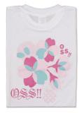 Tシャツ OSS!! 桜2021 白