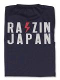 2019 JKF×デサント JAPAN Tシャツ (ネイビー)