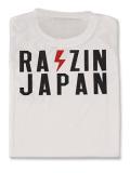 2019 JKF×デサント JAPAN Tシャツ (ホワイト)