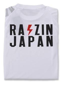 2018 JKF×デサント JAPAN Tシャツ (ホワイト)