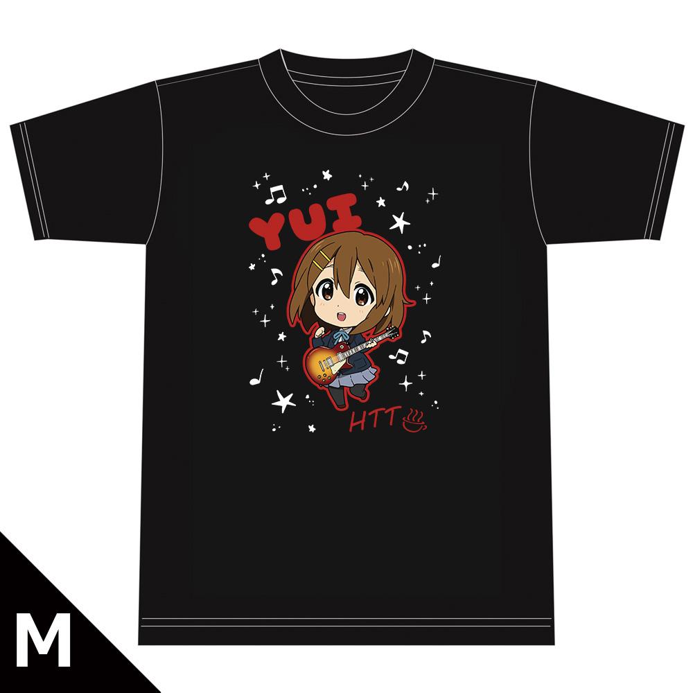 けいおん! Tシャツ[平沢 唯] Mサイズ