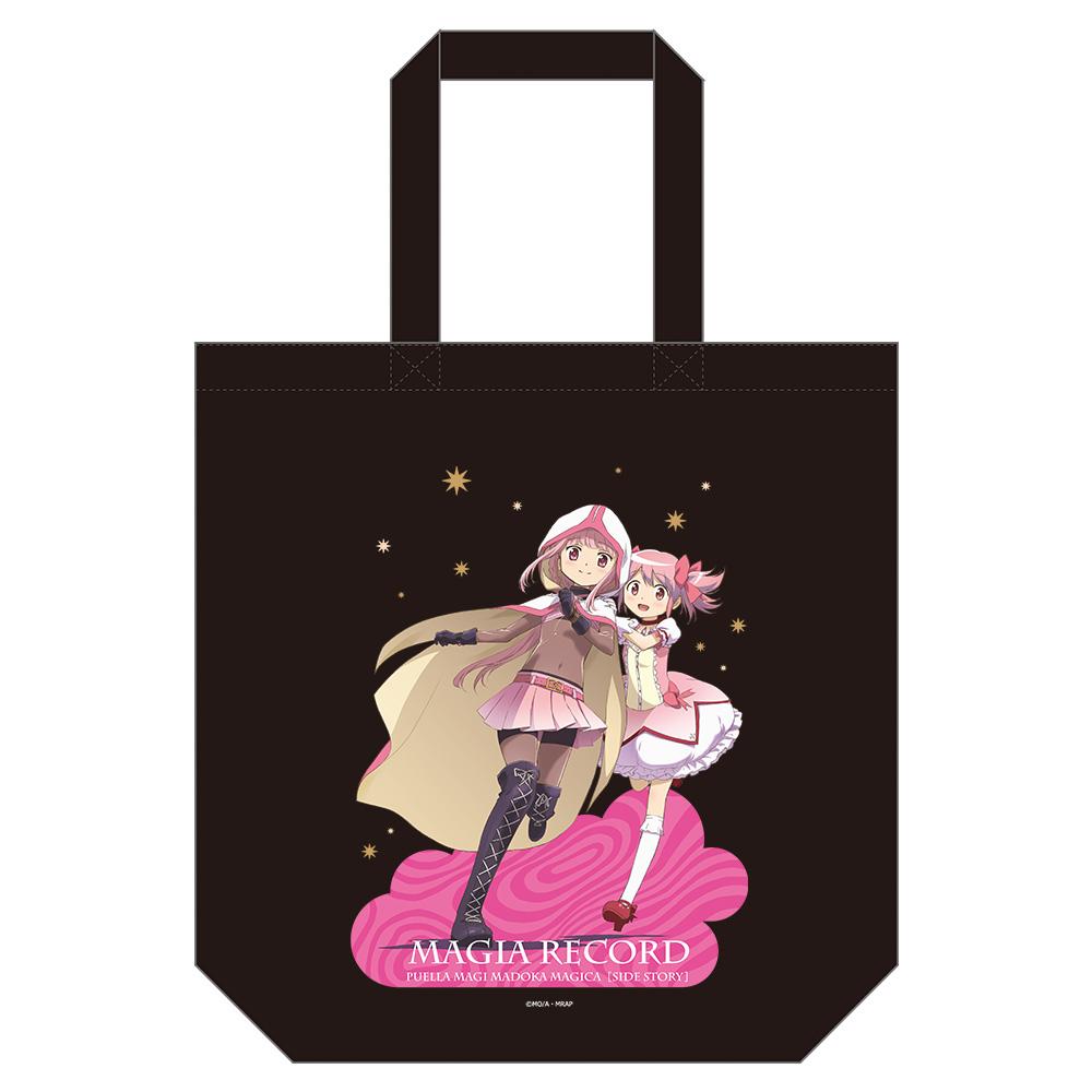 マギアレコード 魔法少女まどか☆マギカ外伝 トートバッグ