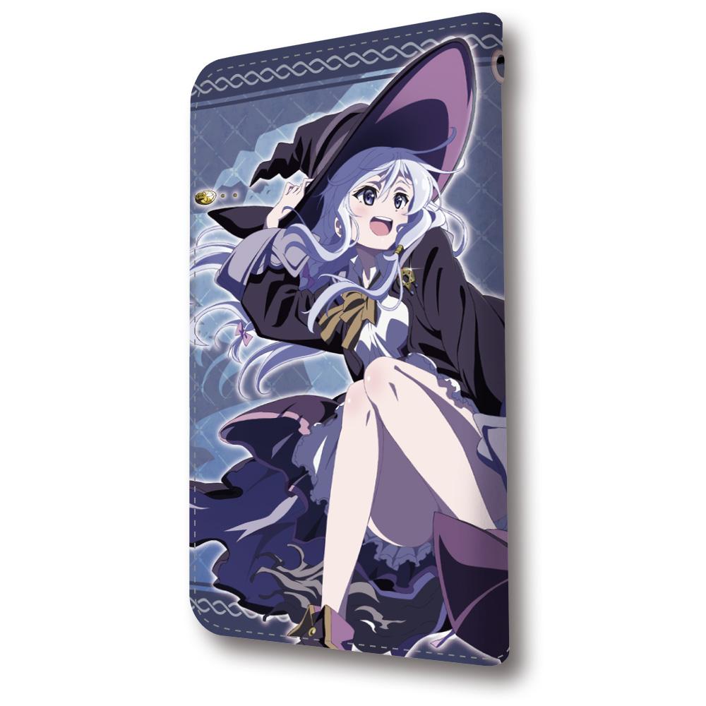 魔女の旅々 手帳型スマートフォンケース