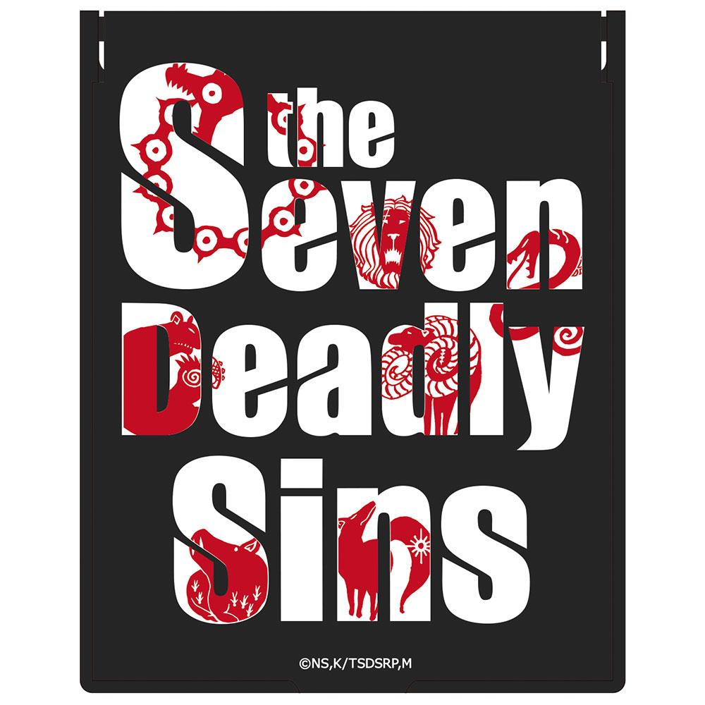 七つの大罪 戒めの復活 スタンドミラー
