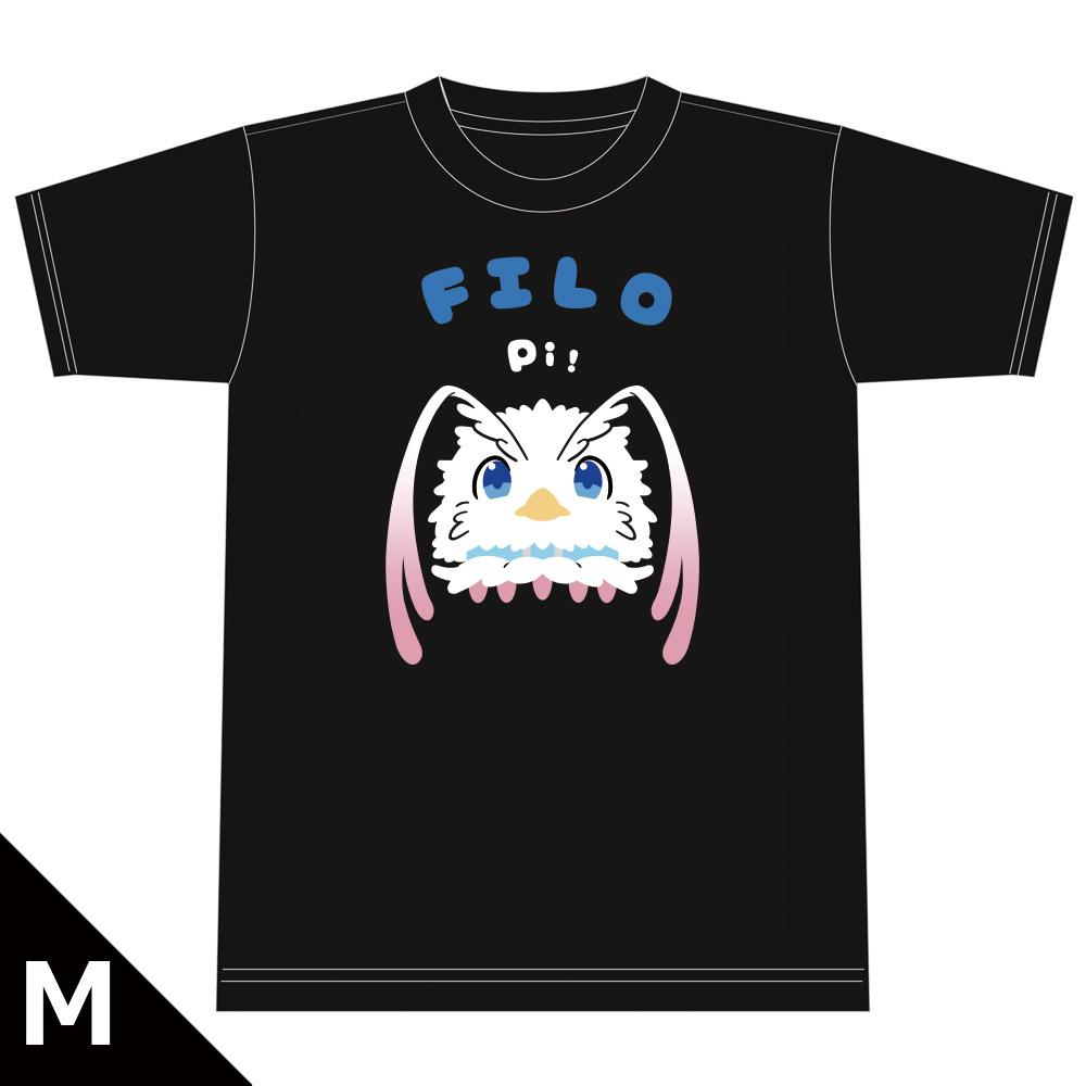 盾の勇者の成り上がり Tシャツ[フィーロ] Mサイズ