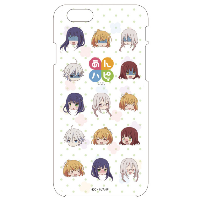 あんハピ♪ スマートフォンケース【iPhone6/6s】