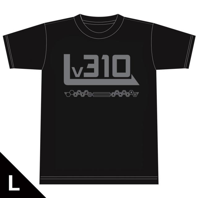 デスマーチからはじまる異世界狂想曲 Tシャツ[Lv310] Lサイズ