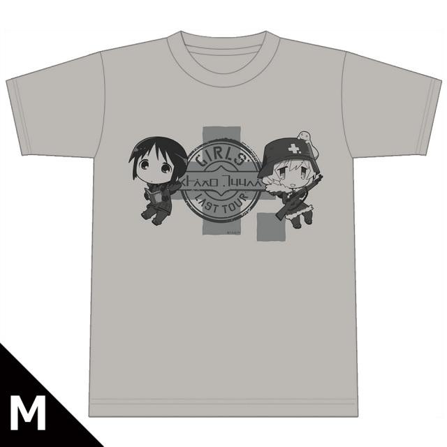 少女終末旅行 Tシャツ Mサイズ