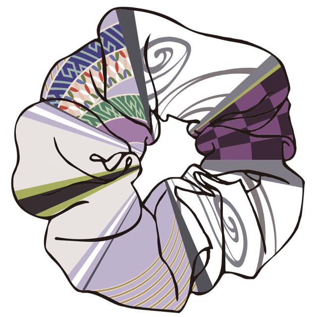 真紅の焔 真田忍法帳 シュシュ[筧十蔵]