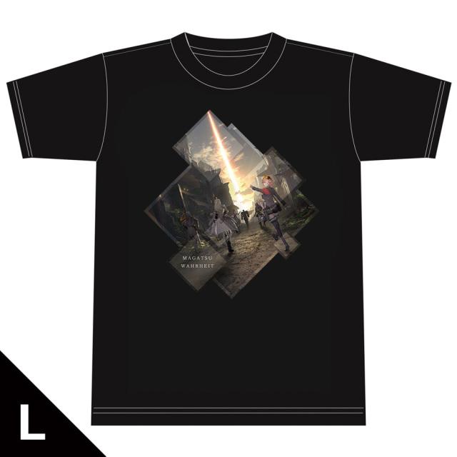 禍つヴァールハイト Tシャツ Lサイズ