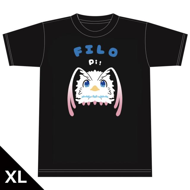 盾の勇者の成り上がり Tシャツ[フィーロ] XLサイズ