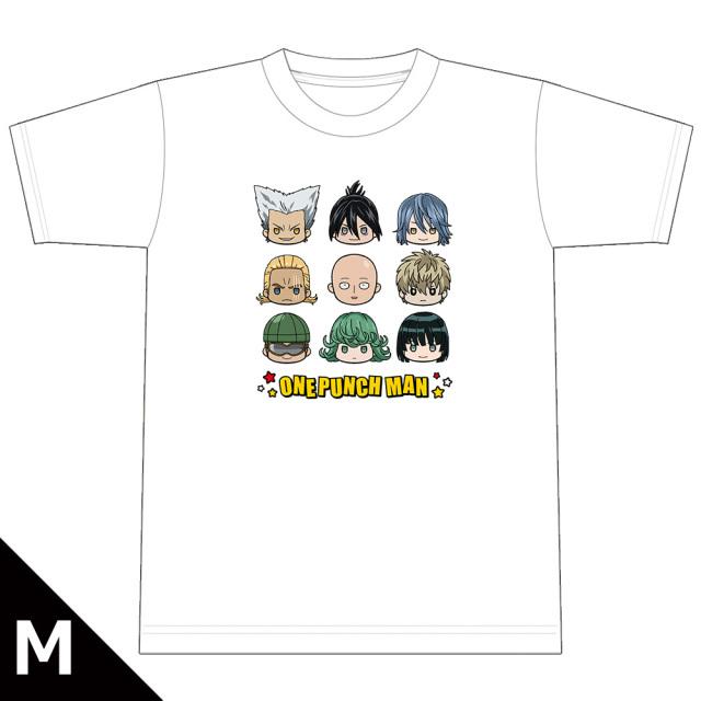 ワンパンマン Tシャツ[ONE PUNCH MAN] Mサイズ