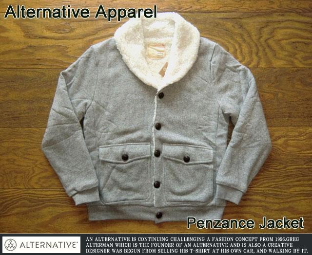 オルタネイティブアパレル-ペンザンスジャケット