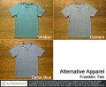 オルタネイティブアパレル-フランクリンTシャツ