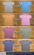 ベルバシーン-1pkモックツイストTシャツ(クルーネック)