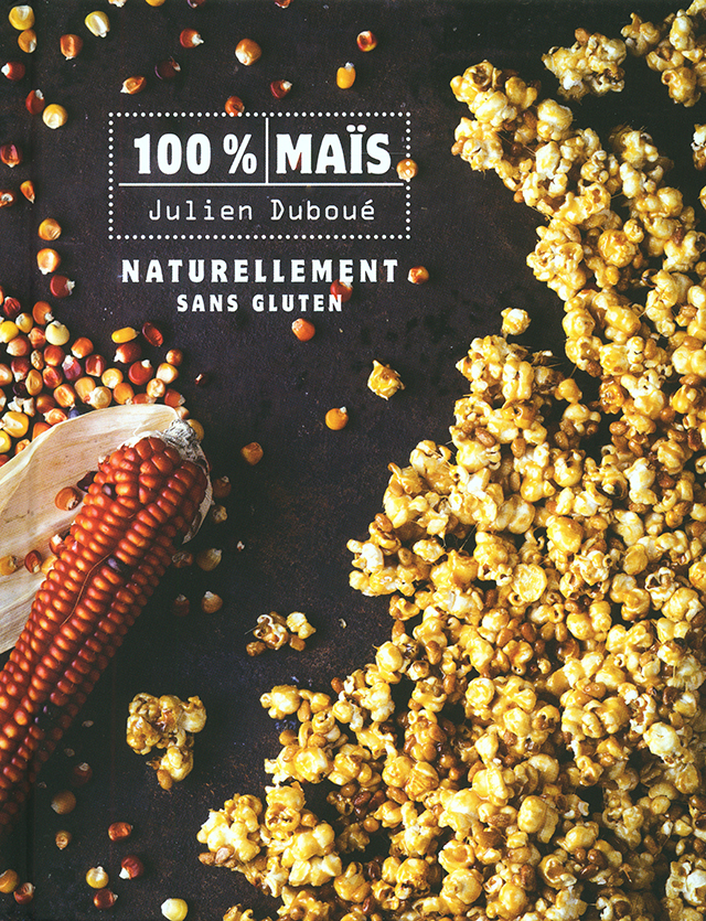 100% mais (フランス・パリ)