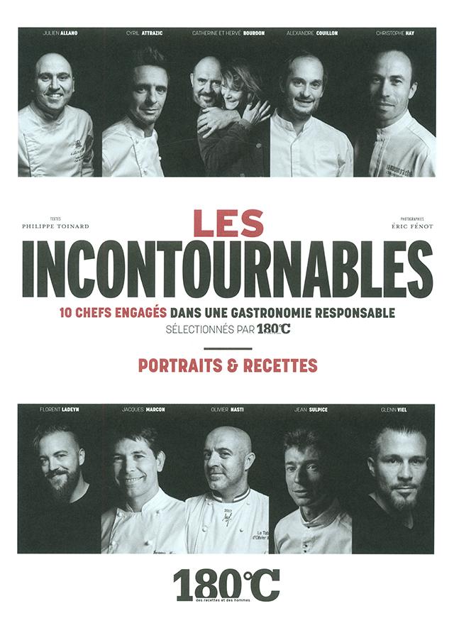 LES INCONTOURNABLES (フランス)