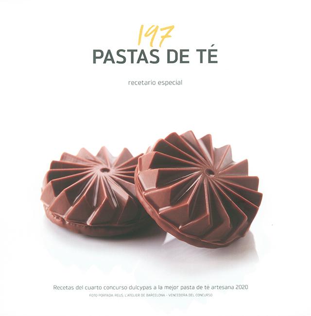 197 PASTAS DE TE (スペイン)