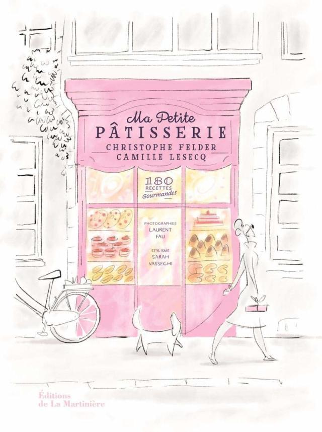 Ma petite patisserie (フランス) 予約販売