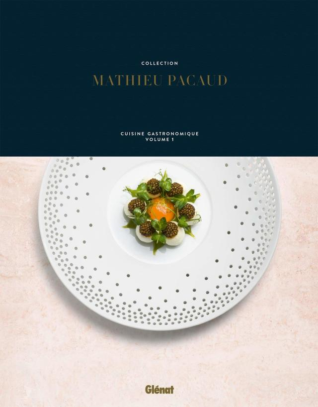 Collection Mathieu Pacaud (フランス)