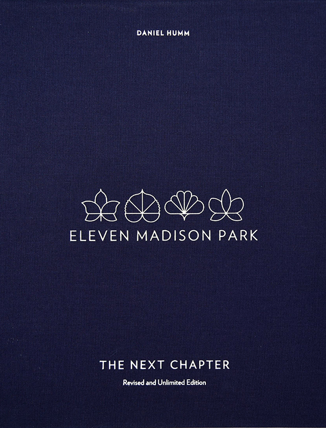 ELEVEN MADISON PARK NEXT CHAPTER Revised (アメリカ・ニューヨーク)