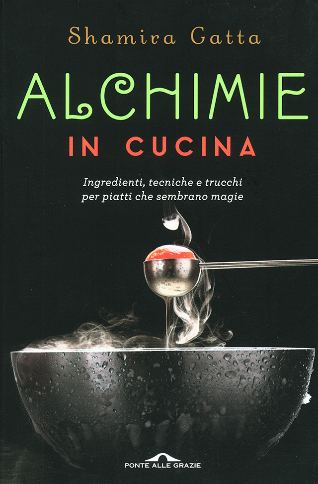 ALCHIMIE IN CUCINA (イタリア)