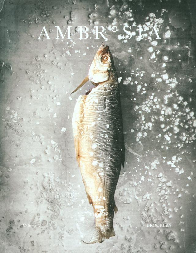 AMBROSIA Volume 3