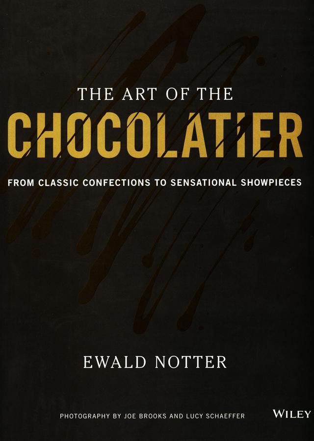 THE ART OF CHOCOLATIER (アメリカ・シアトル)