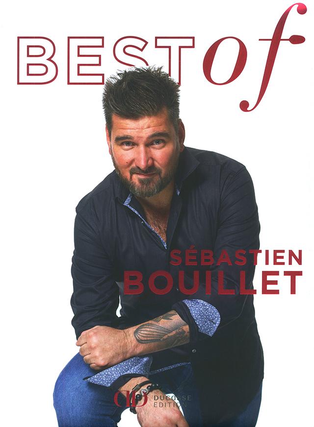 BEST OF SEBASTIEN BOUILLET (フランス・リヨン)