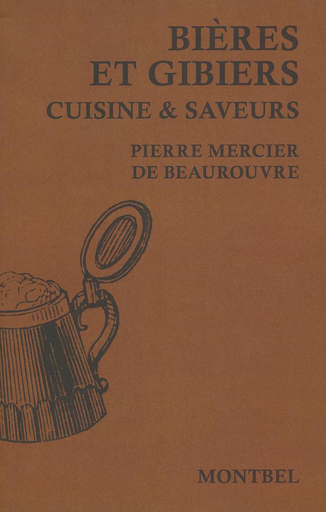 BIERE ET GIBIER PIERRE MERCIER DE BEAUROUVRE (フランス)