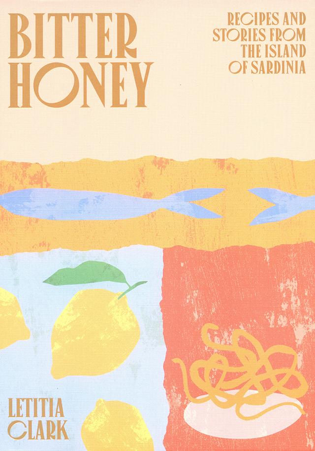 BITTER HONEY (イタリア・サルデーニャ)