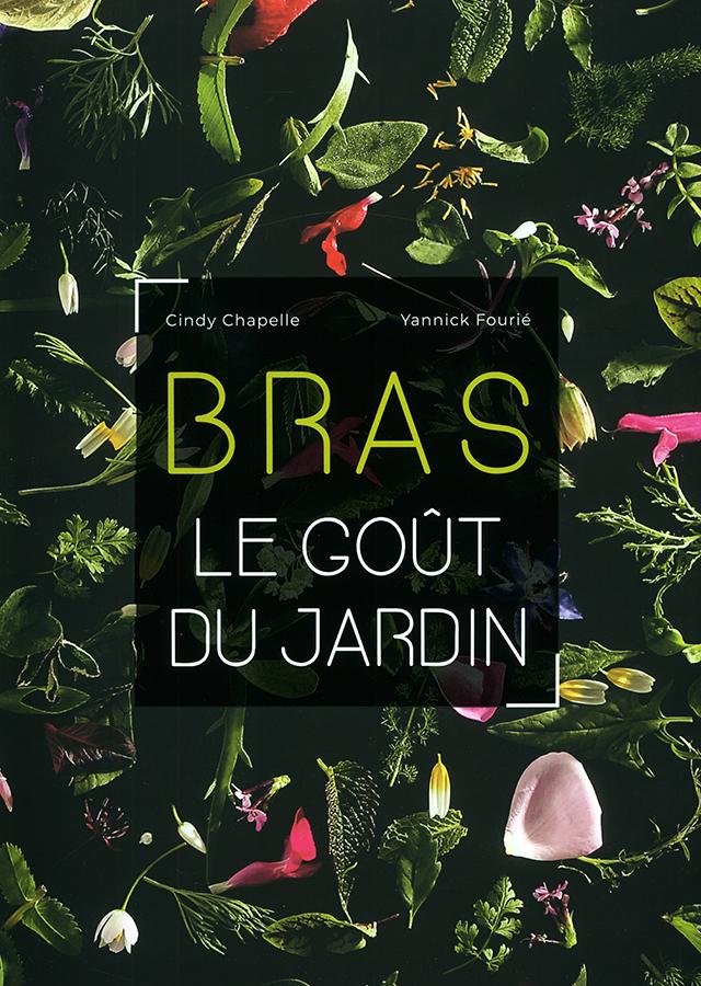 BRAS LE GOUT DU JARDIN (フランス・ラギオール)