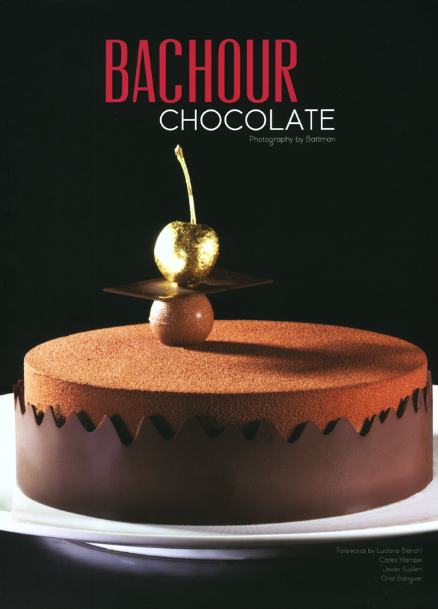 BACHOUR CHOCOLATE (アメリカ・マイアミ)