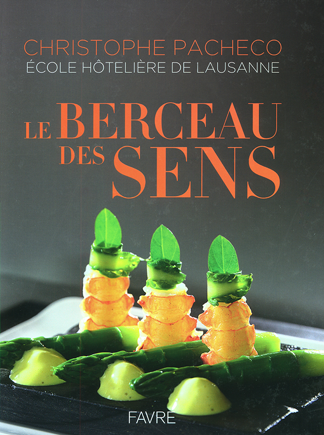 LE BERCEAU DES SENS (スイス・ローザンヌ)