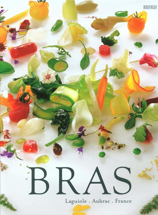 BRAS (フランス・ラギオール 洞爺湖)